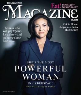 Sheryl Sandberg 3